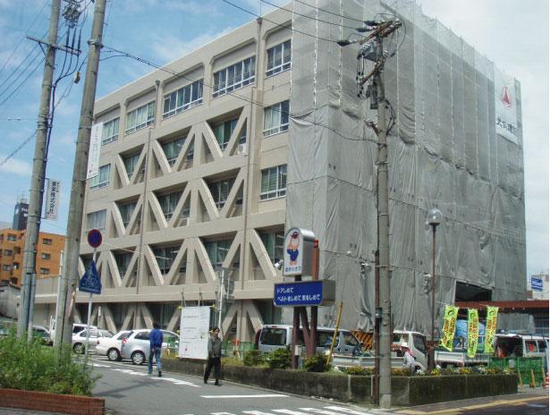 愛知県名古屋市 黒川警察署
