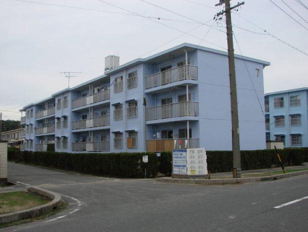 愛知県美浜町営住宅