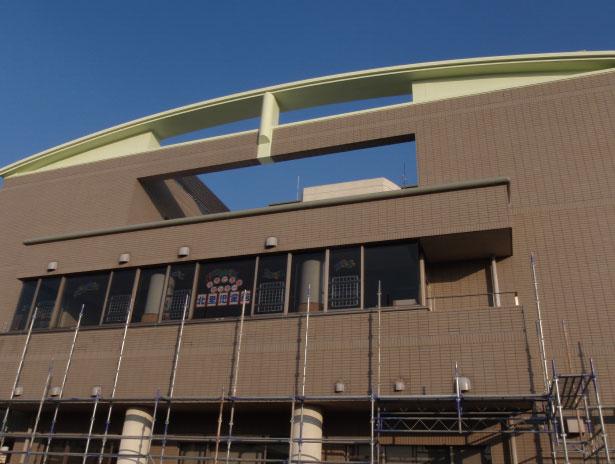 愛知県小牧市 北里市民センター
