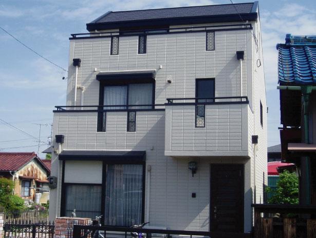 愛知県西春日井郡豊山町