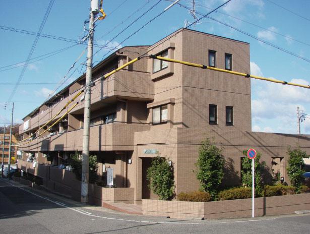 愛知県名古屋市天白区