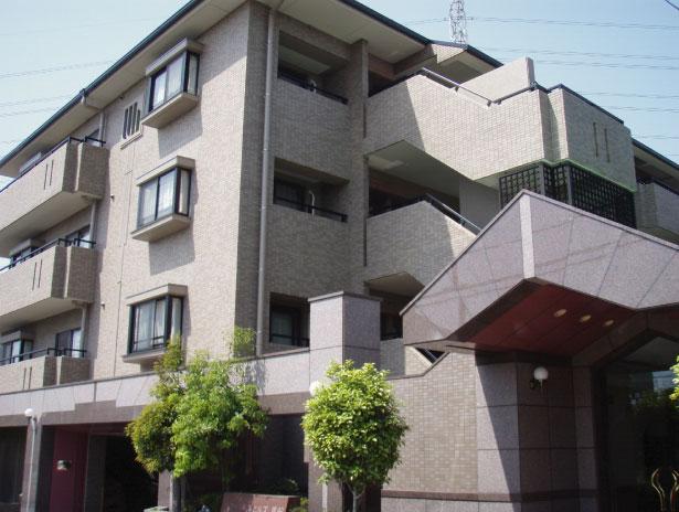 愛知県名古屋市名東区